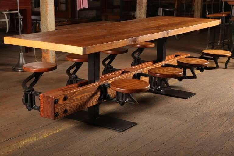 Dining Table 2 Seater