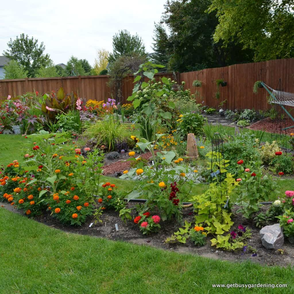 Help Me Plan My Garden