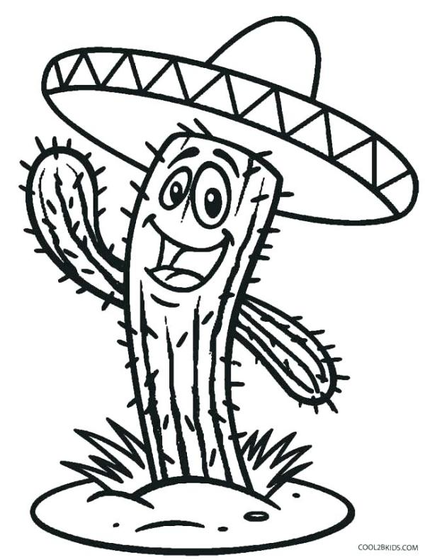 fiesta coloring pages # 77