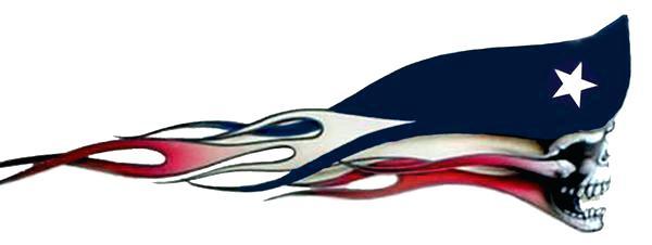 New England Patriots Logo Clipart at GetDrawings.com ...
