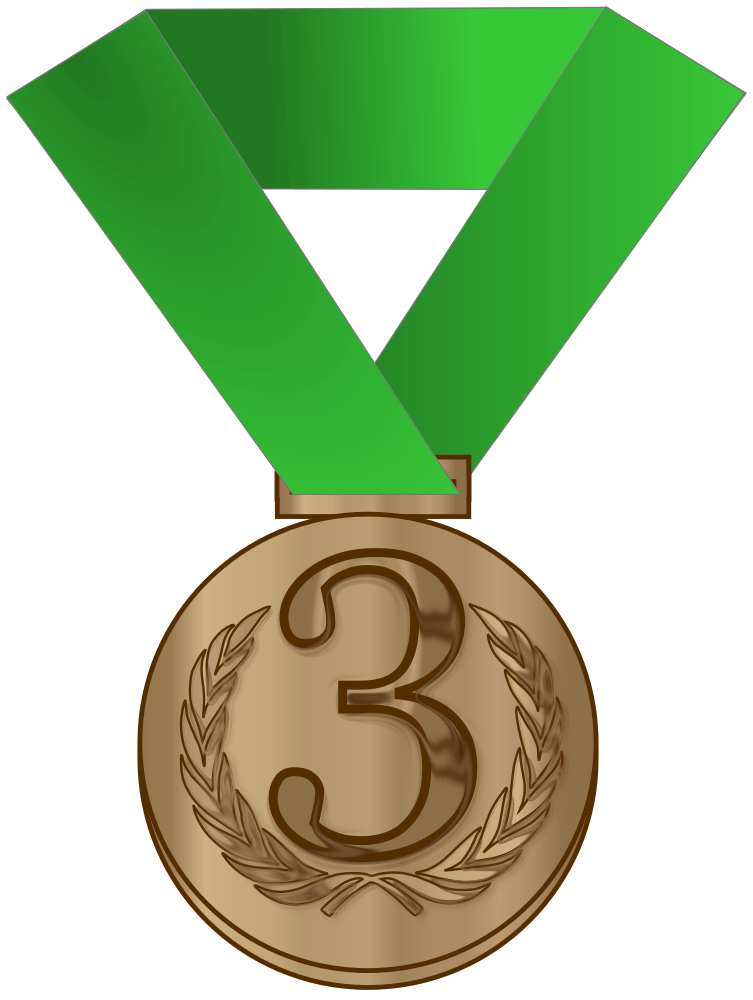Olympic Medal Clipart at GetDrawings.com   Free for ...