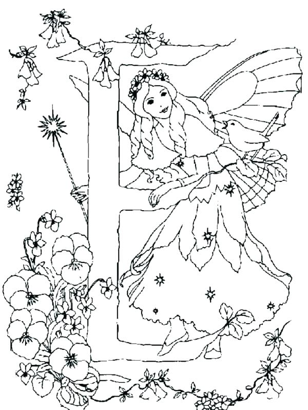 e coloring pages # 24