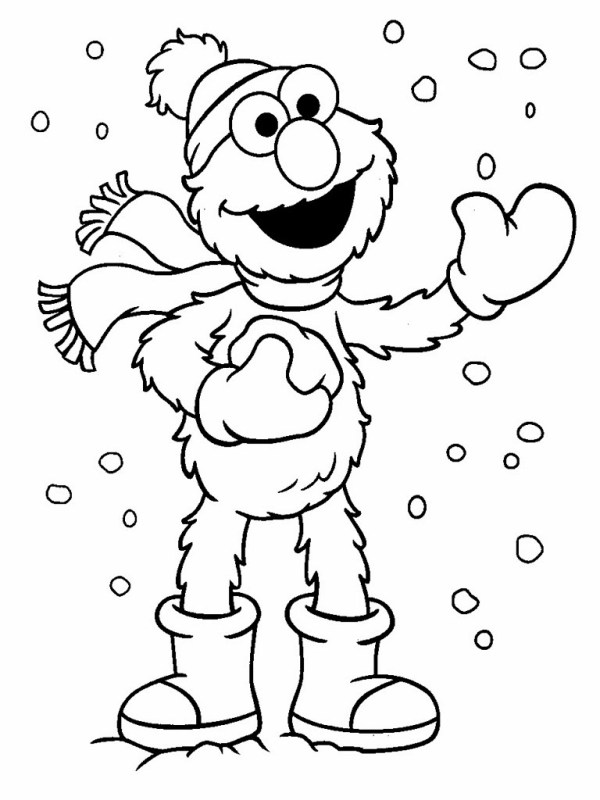 free printable holiday coloring pages # 32