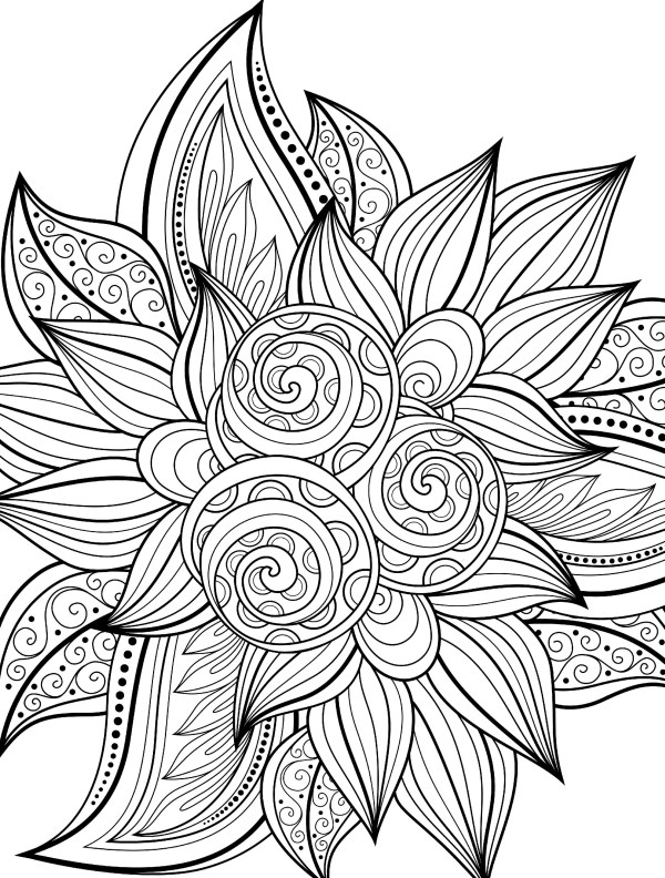 fun coloring pages to print # 78