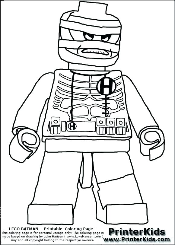 legos coloring pages # 68