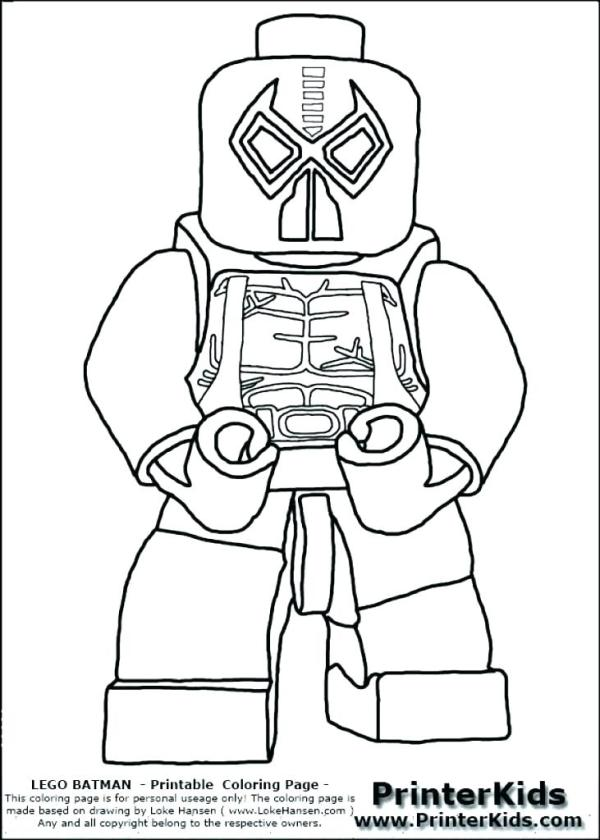 lego marvel superheroes coloring pages # 20