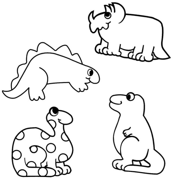 free coloring pages for preschoolers # 38