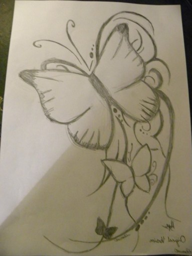 Flowers Drawing Pictures Pencil at GetDrawings com   Free for     768x1024 Photos Of Flowers Pencil Sketch Butterfly And Flower In Pencil Art