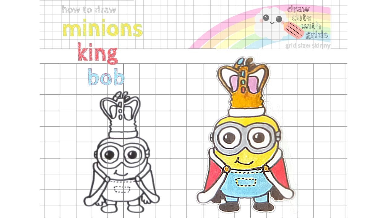 Minion Sewing Pattern