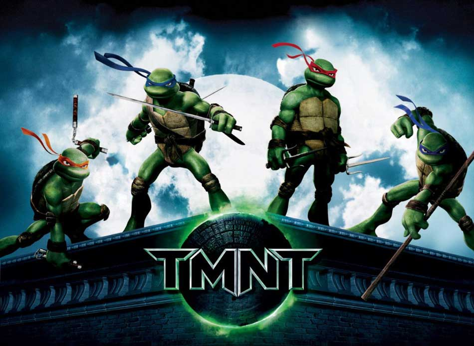 Ninja Turtles Drawing Games at GetDrawings com   Free for personal     950x695 Tmnt Games