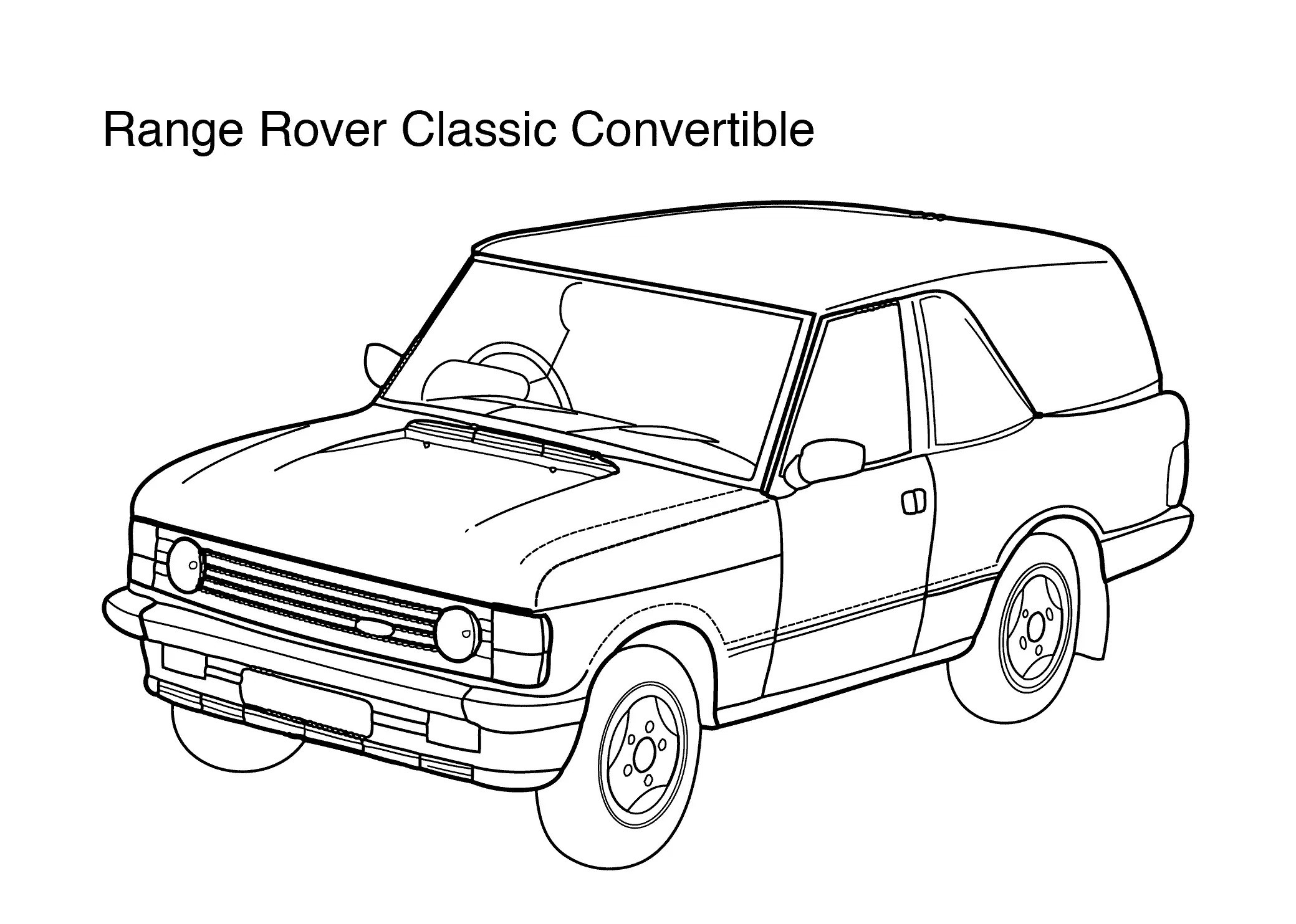 2079x1483 super car ford galaxie 500 coloring page for kids new chevy camaro