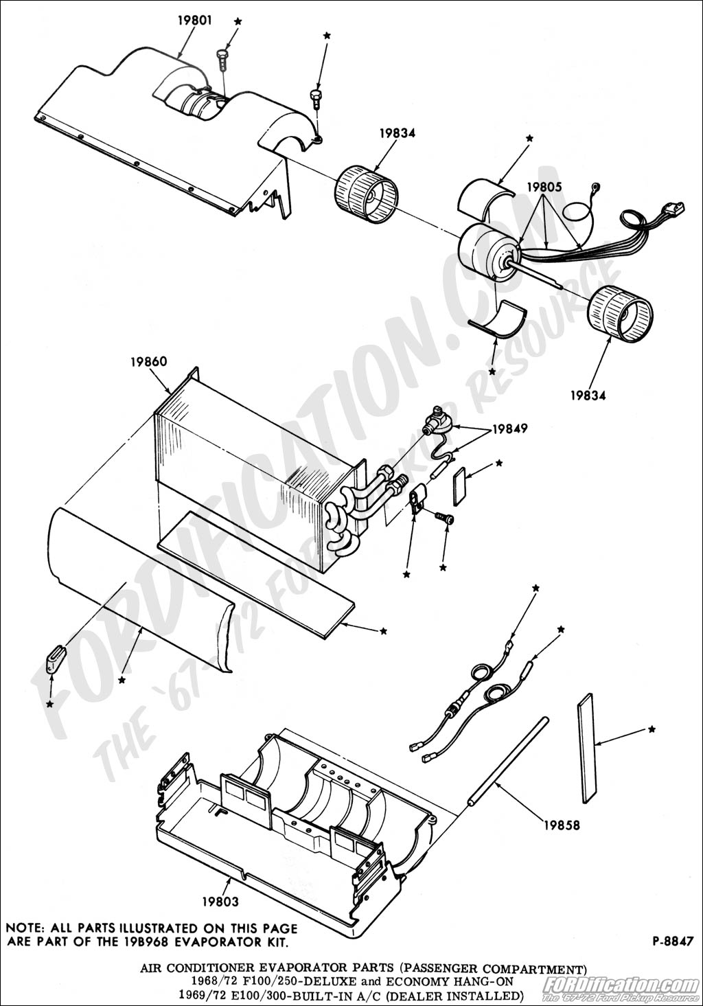 1024x1465 ford truck technical drawings and schematics