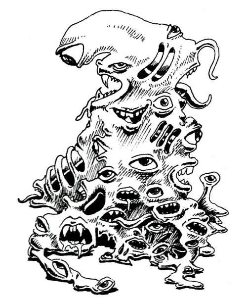 Amoeba Drawing at GetDrawings.com | Free for personal use ...