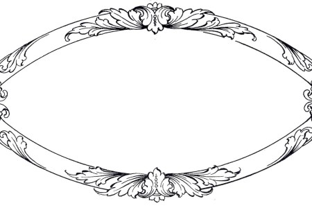 antique frame designs. Quality Free Vintage Floral Frame Design Vector Clipart Vector Picture  Frame Border Delicate Drawings Stock Picture Border With Antique Designs