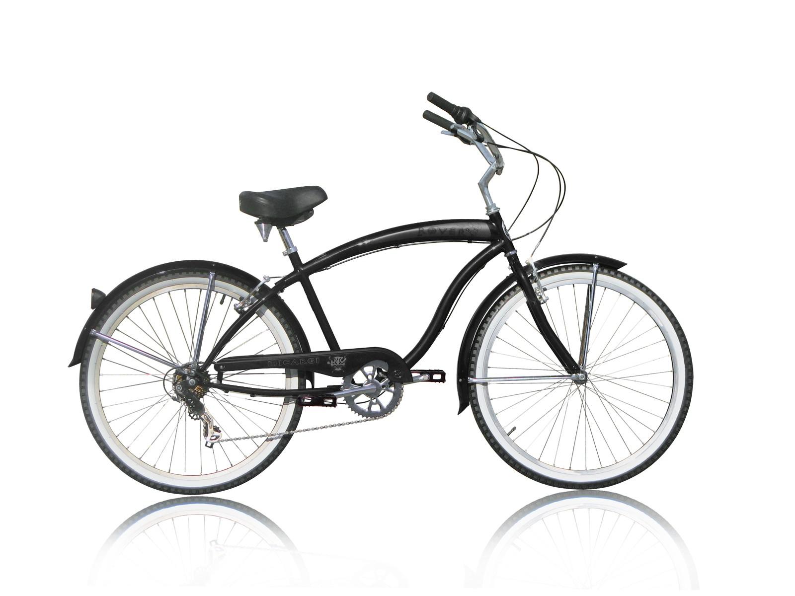 1600x1200 micargi rover 7 speed beach cruiser bikes 26