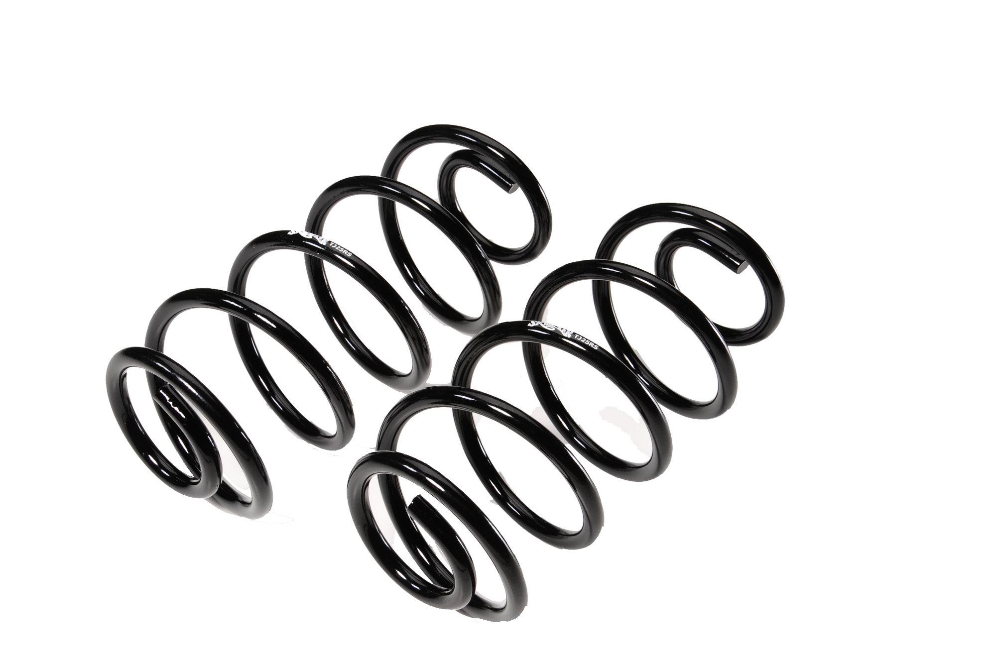 2000x1328 skyjacker tj25r rear coil springs for 97 06 jeep wrangler tj with