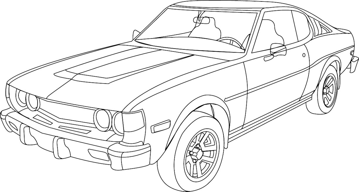 Amazing drawings of fast and furious cars ornament electrical