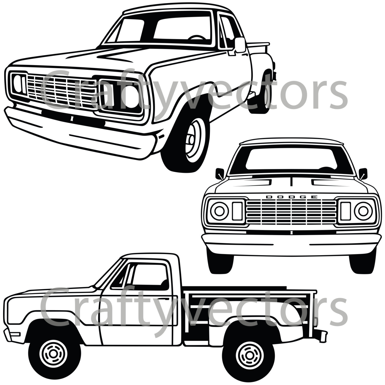 1500x1500 dodge warlock 78 vector file