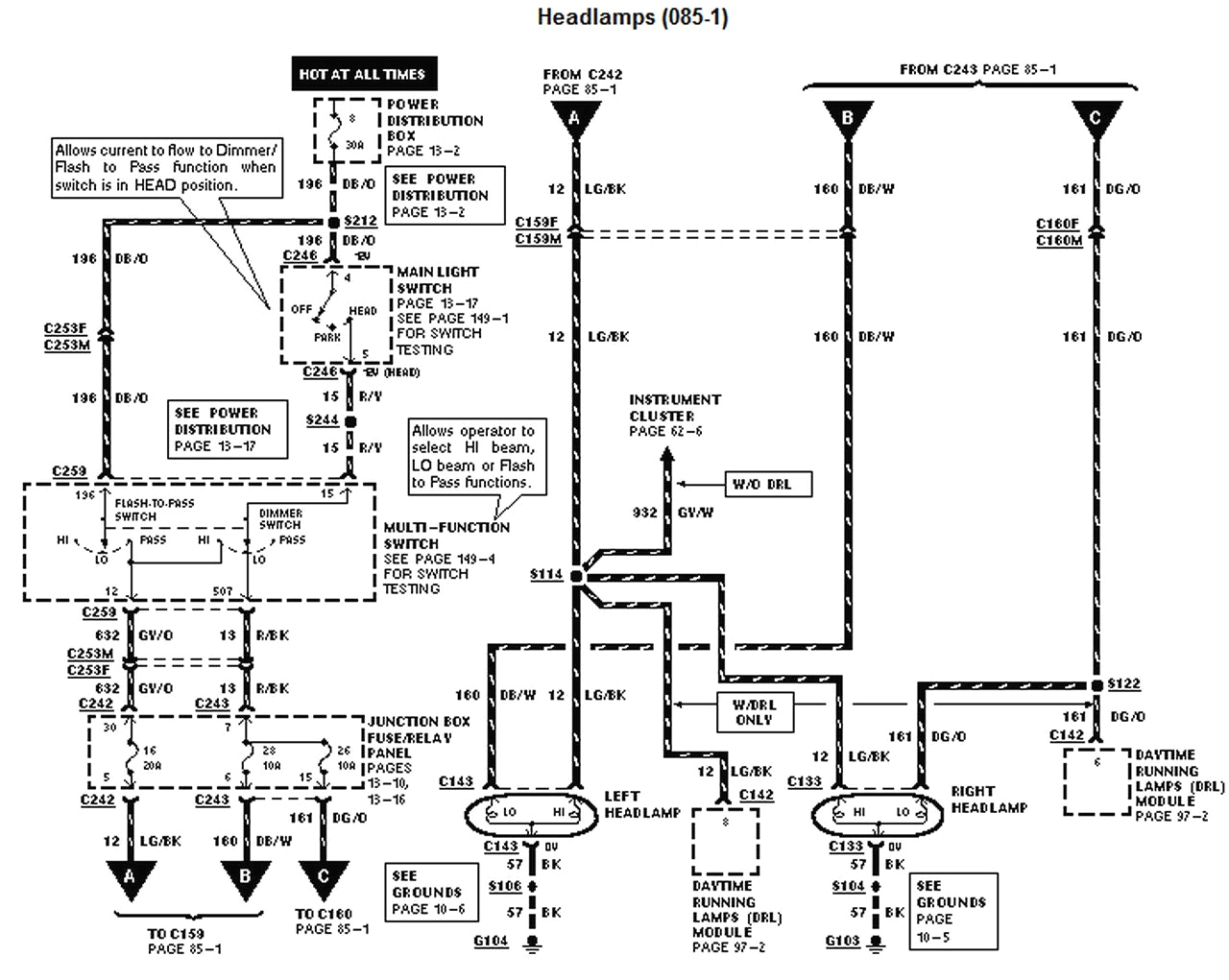 1280x1021 basic electrical wiring diagram unbelievable simple and diagrams