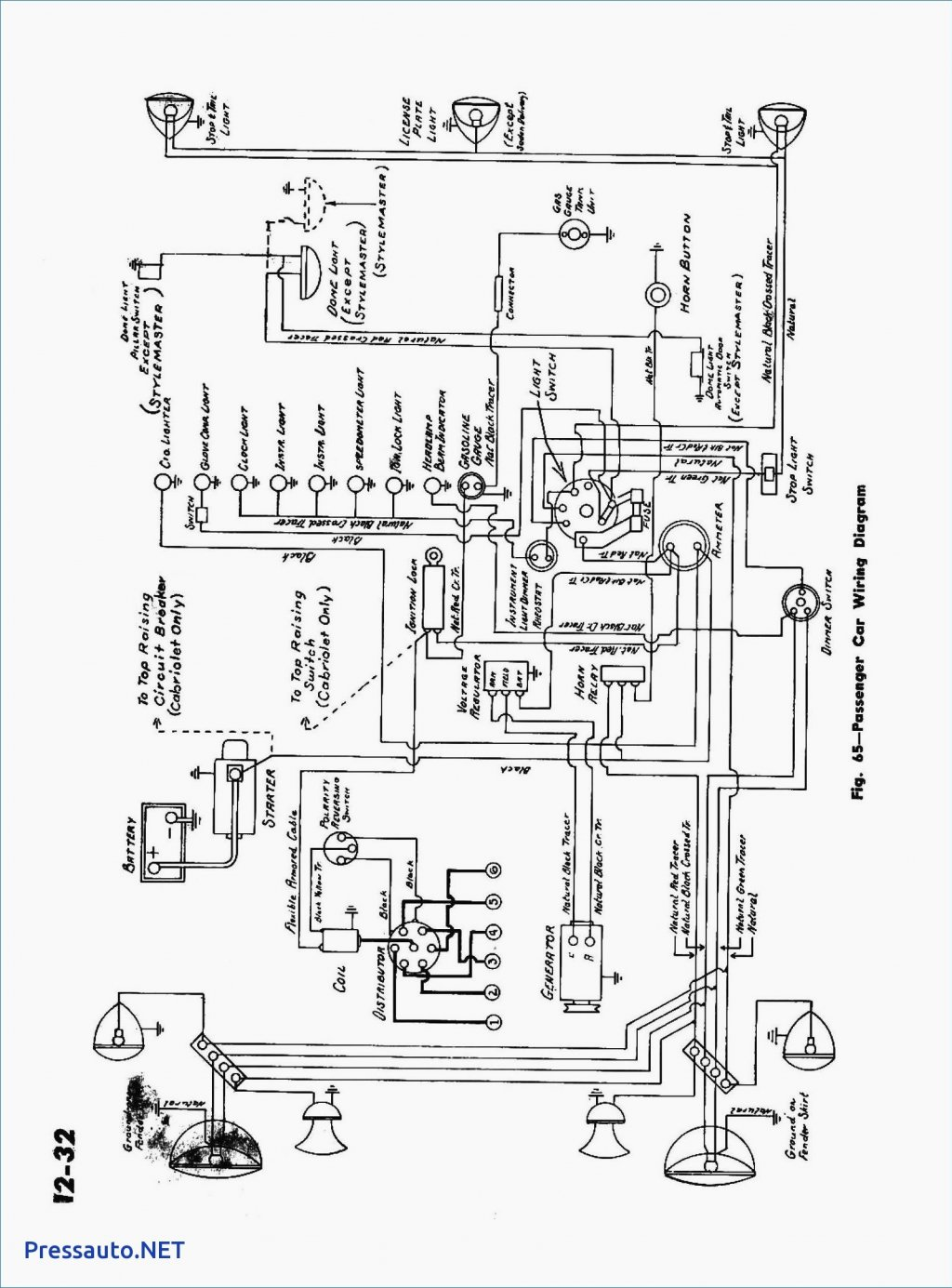 1024x1385 how to read a wiring diagram symbols choice image