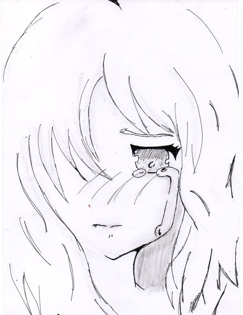 Eye Drawing Crying at GetDrawings.com | Free for personal ...