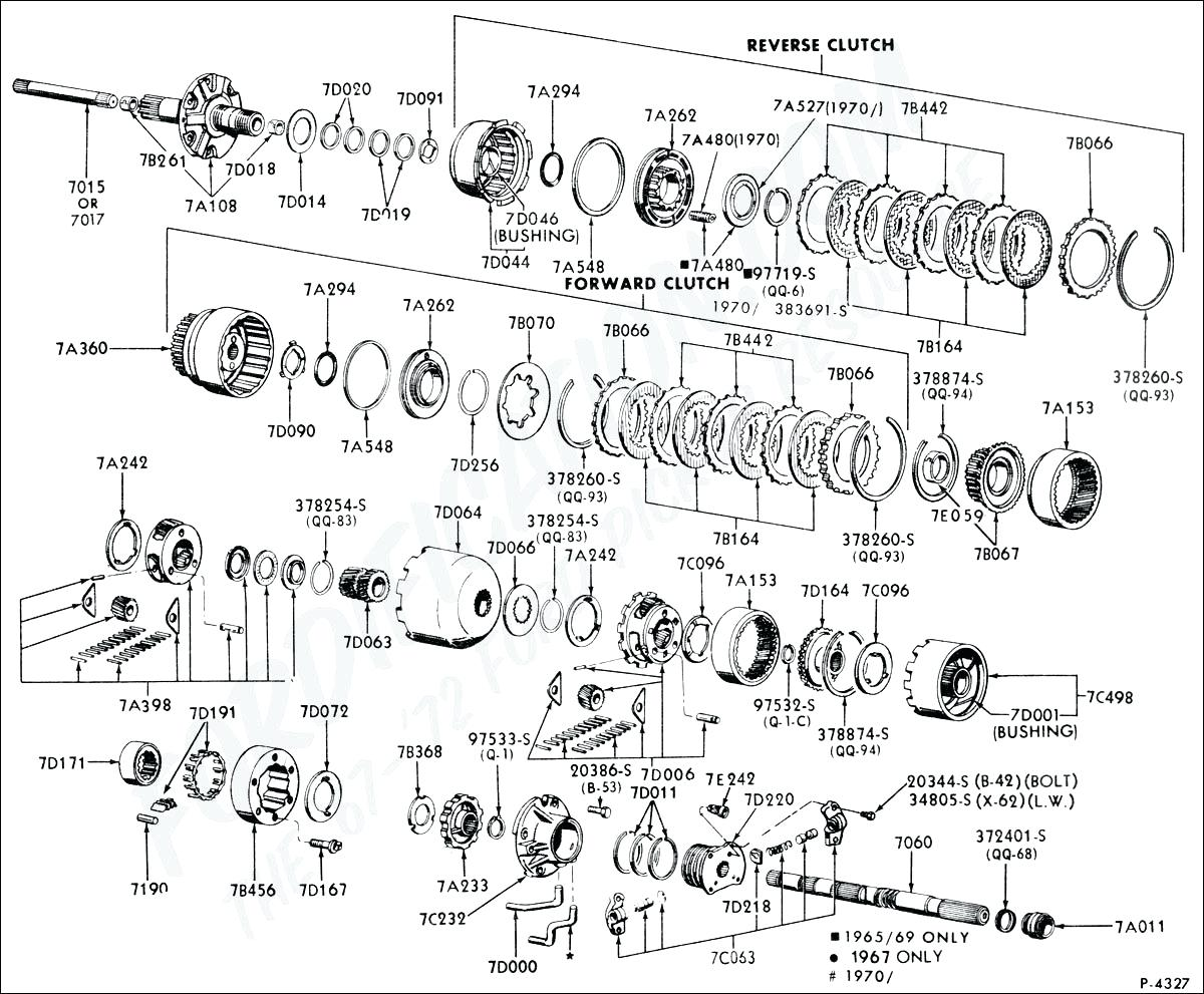 1200x991 diagram 700r4 exploded diagram ford truck technical drawings and