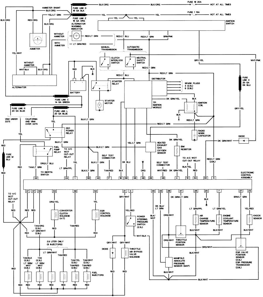 Ford truck drawing at getdrawings free for personal use ford rh getdrawings 85 ford bronco wiring diagram 1985 ford bronco ignition wiring diagram