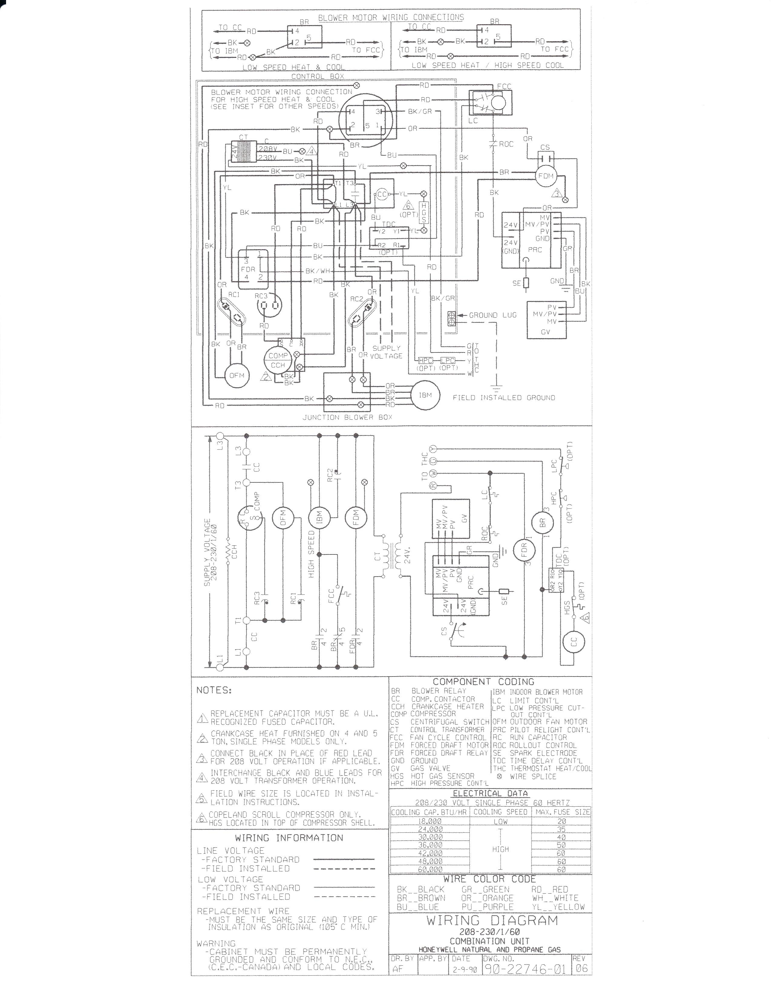 2549x3299 diagram rheem furnace diagram