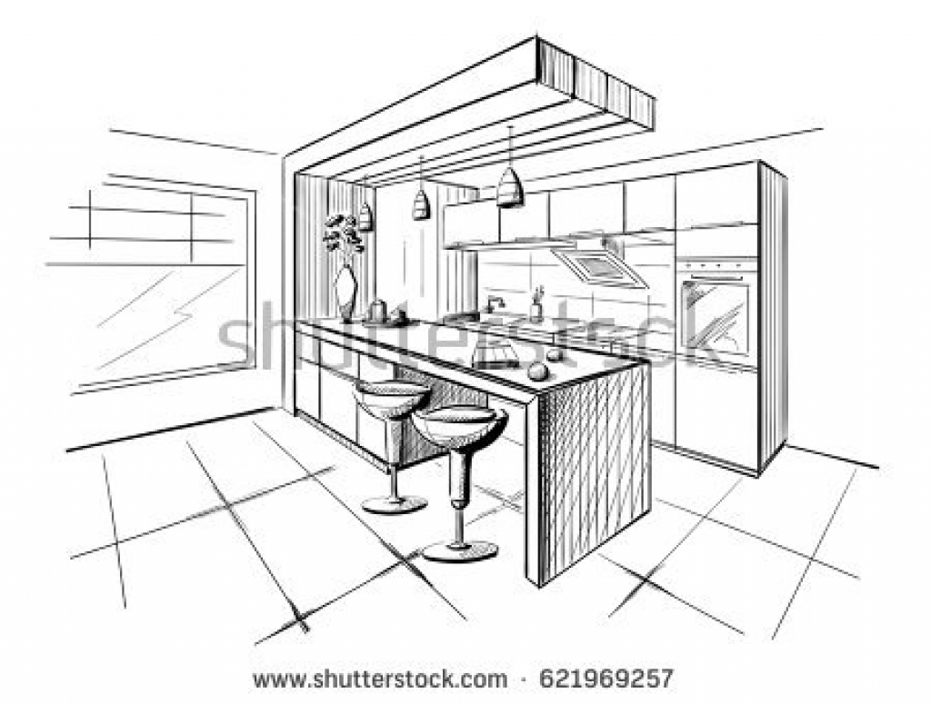 Virtual Galley Kitchen Designer