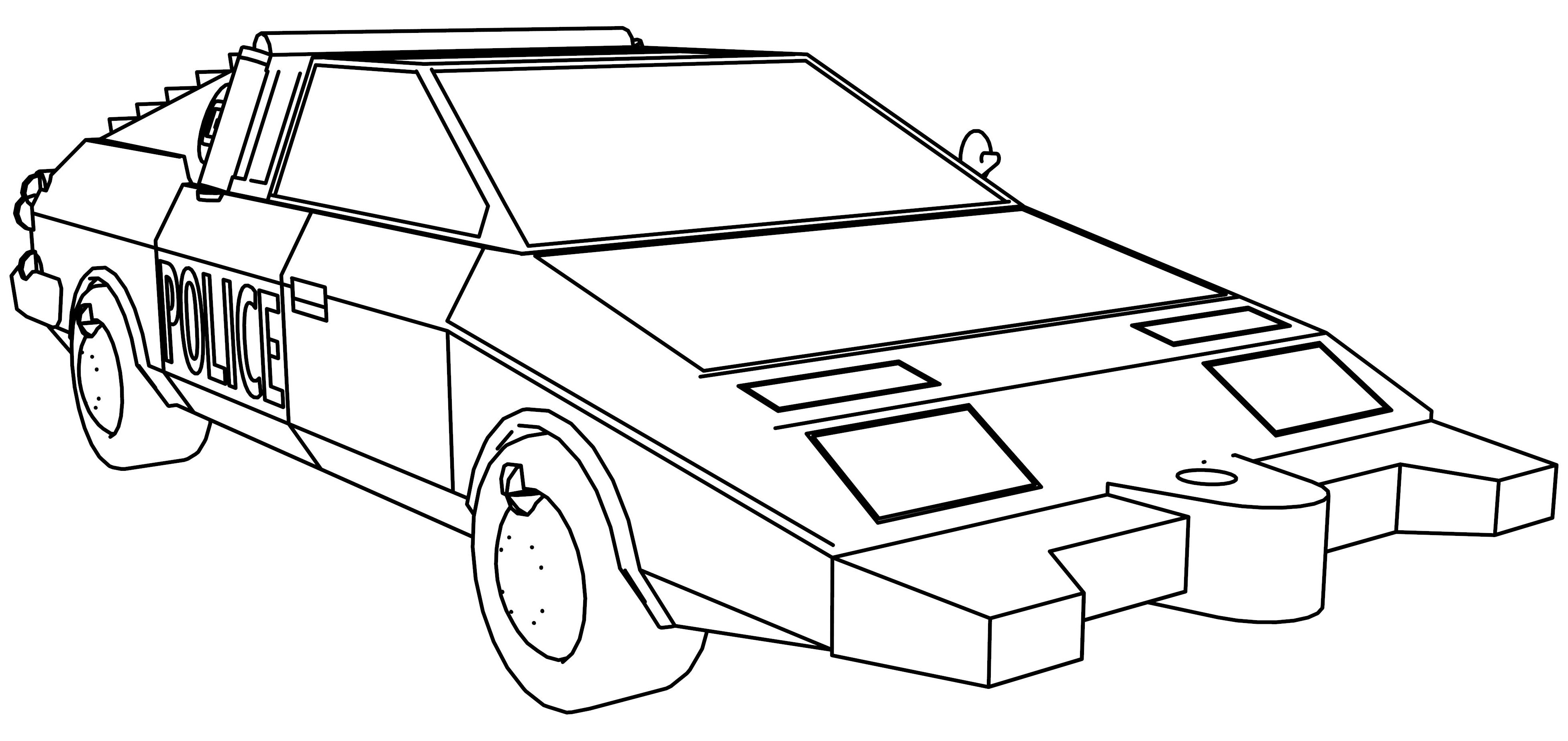 3904x1846 someone in a van coloring sheet