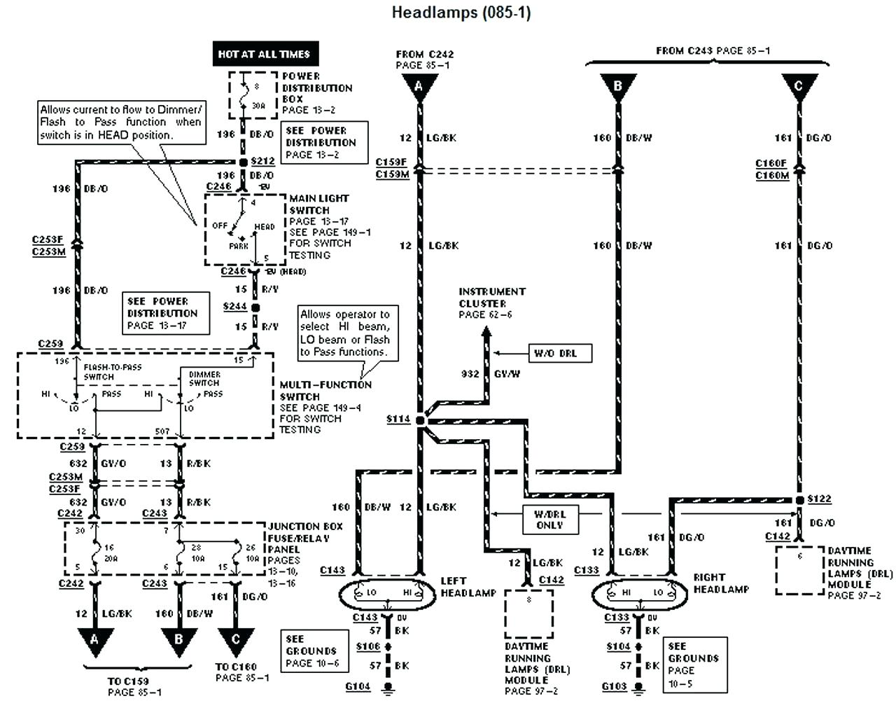1280x1021 wiring diagram software open source ford 5 4 engine parts for