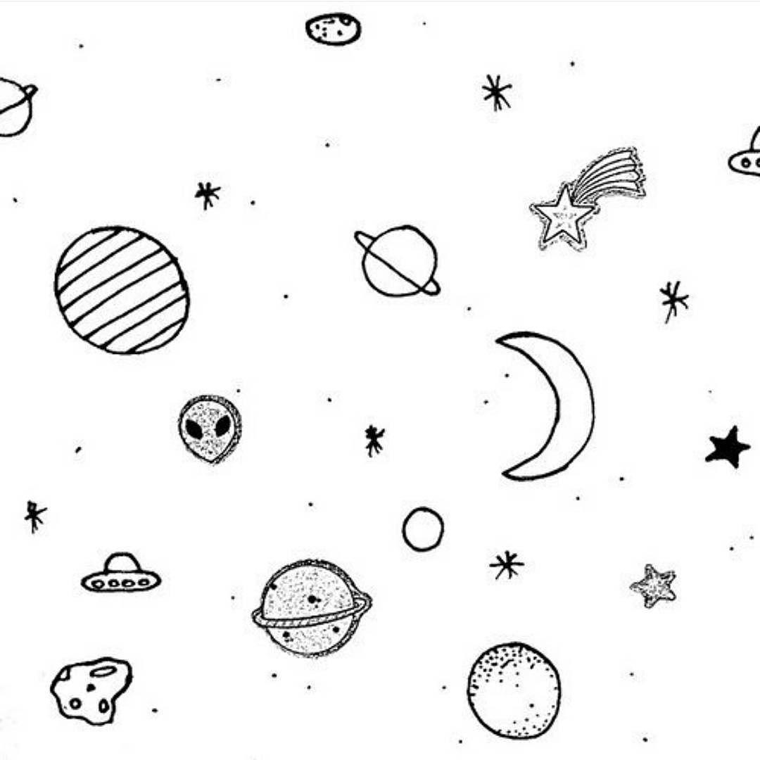 Easy Aesthetic Doodles