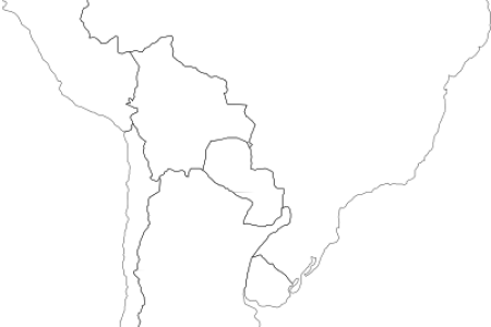 Map latin america blank path decorations pictures full path of within and blank map of central and south america latin besttabletfor me best with latin america map free templates free powerpoint templates map toneelgroepblik Gallery
