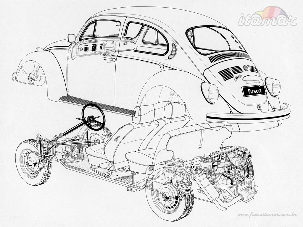 1024x768 vw bug wallpaper by johnny1978 on deviantart