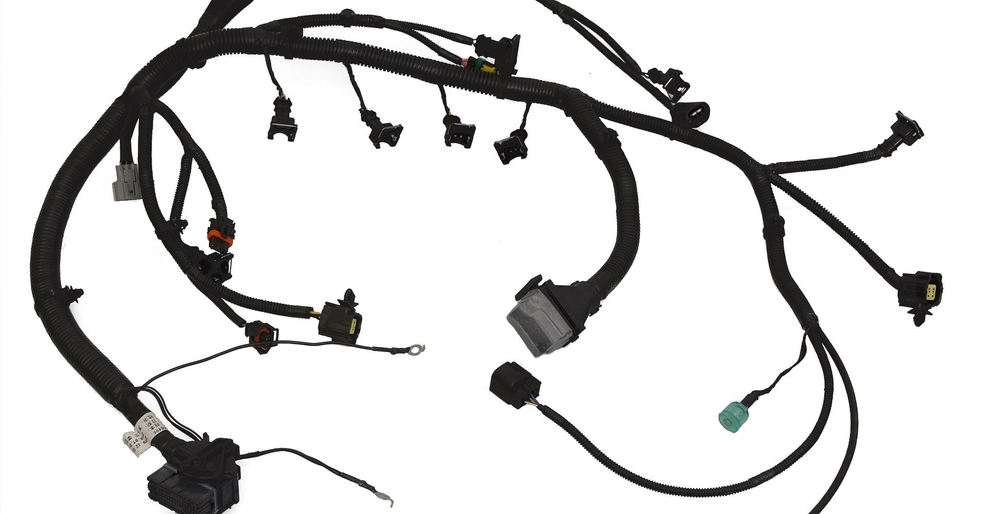 1920x1000 automotive wire harness products