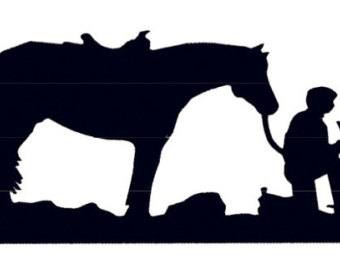 Family Praying Silhouette at GetDrawings.com | Free for ...