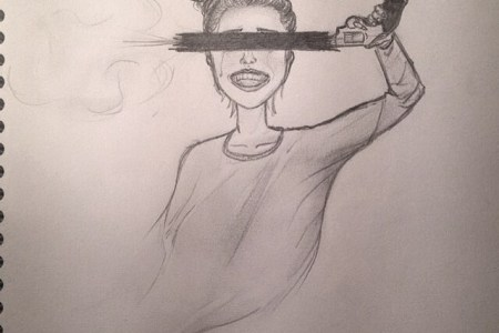 Sad Girl Drawings Tumblr Google Search D R A W I N G S
