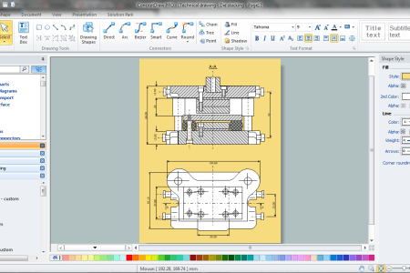 Results For Free Engineering Drawing Programs For Windows