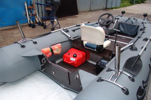 Tuning Boote PVC Tun Sie es selbst