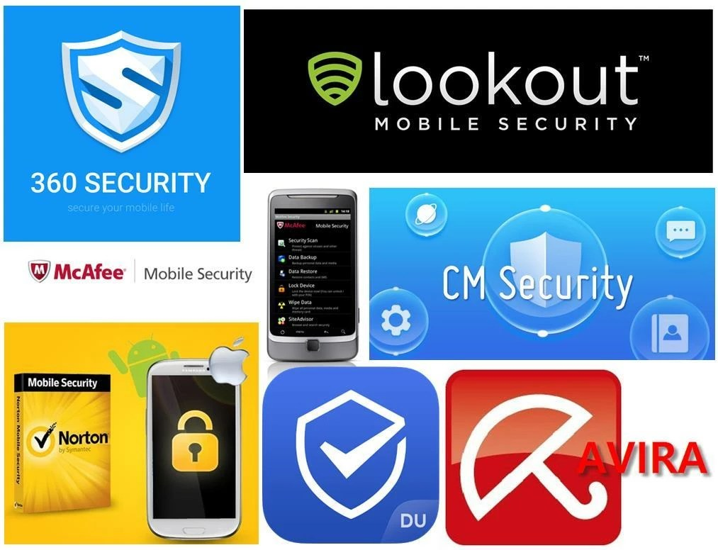 Best Free Mobile Security