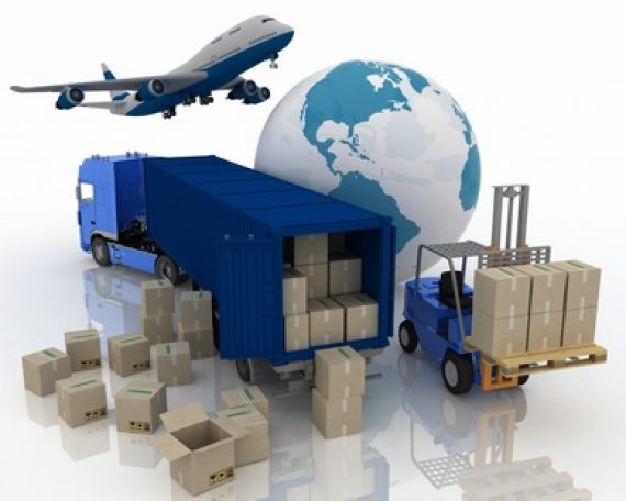 :logistics Freight forwarding