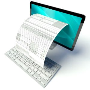 digital mail scanning service