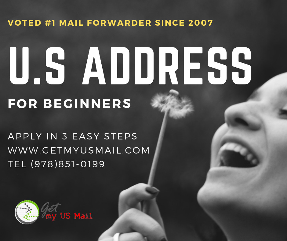 U.S Virtual Mailbox Address