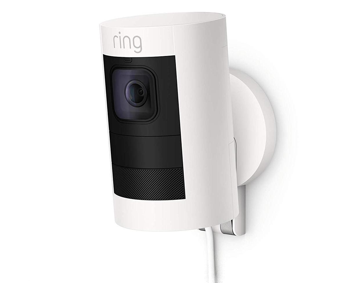 Ring Stick Security Cameras