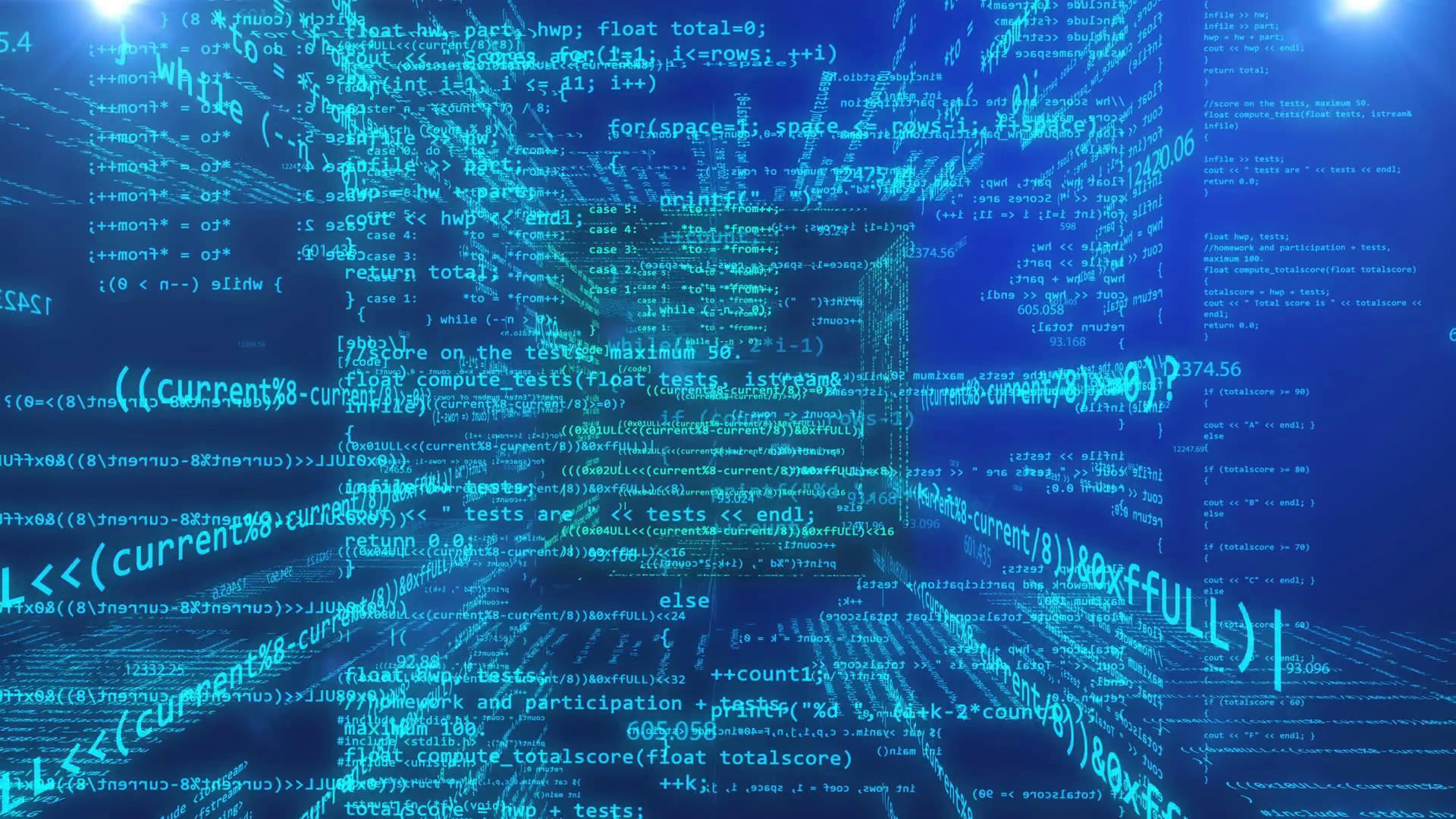 Computer Programming Wallpaper (57+ images)