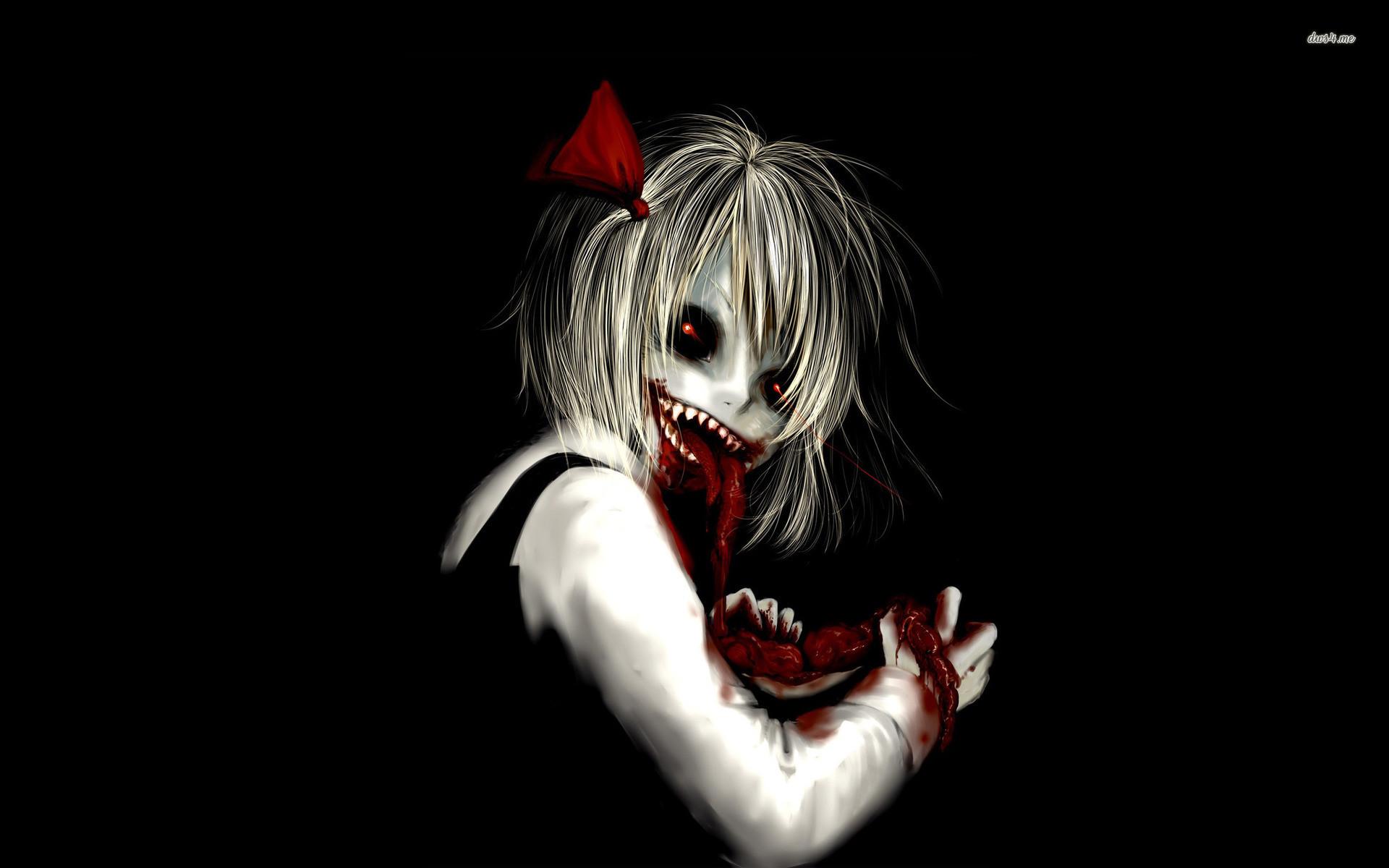 Creepypasta Sally X Killer Jeff