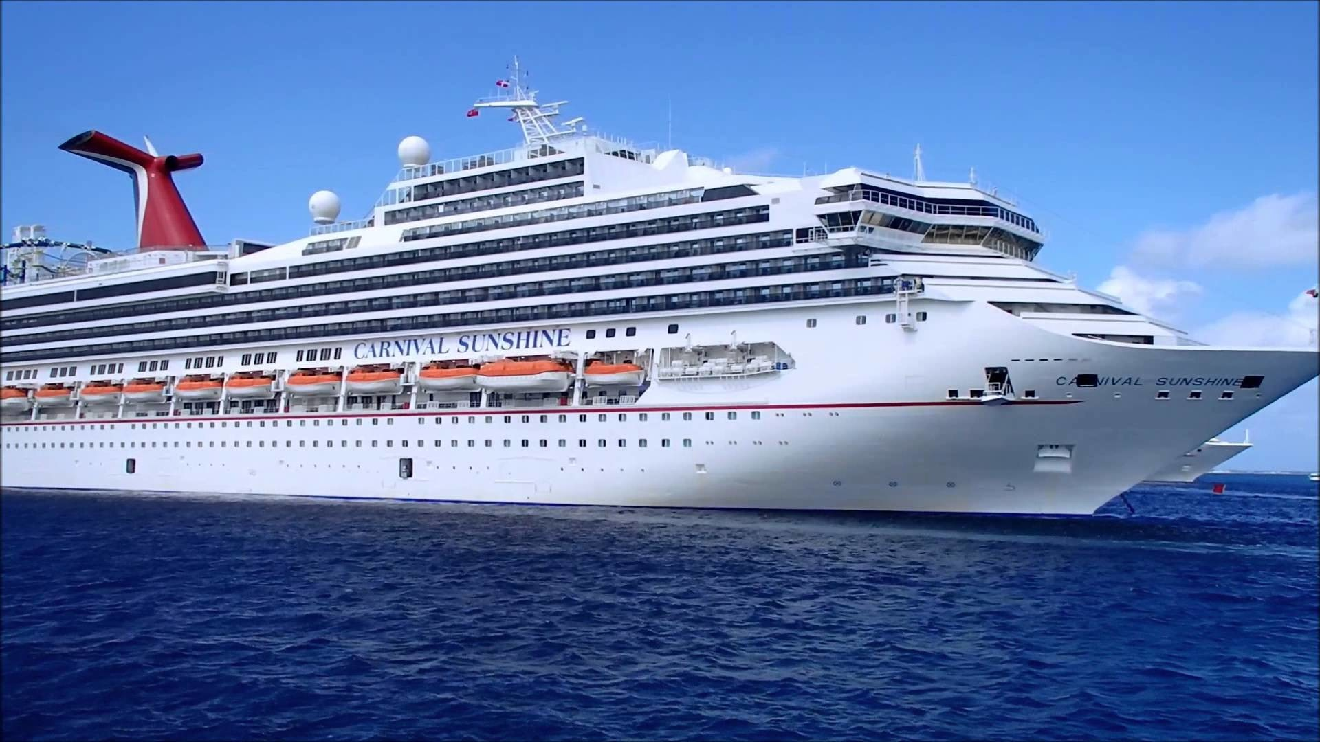 Carnival Cruise Ship Wallpaper 64 Images