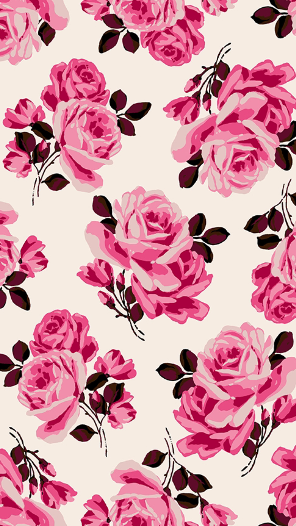 Cool Girly Wallpapers for iPhone (70+ images)