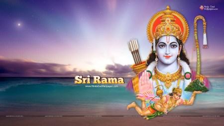 Shree Ram 4k Image Best Hd Wallpaper