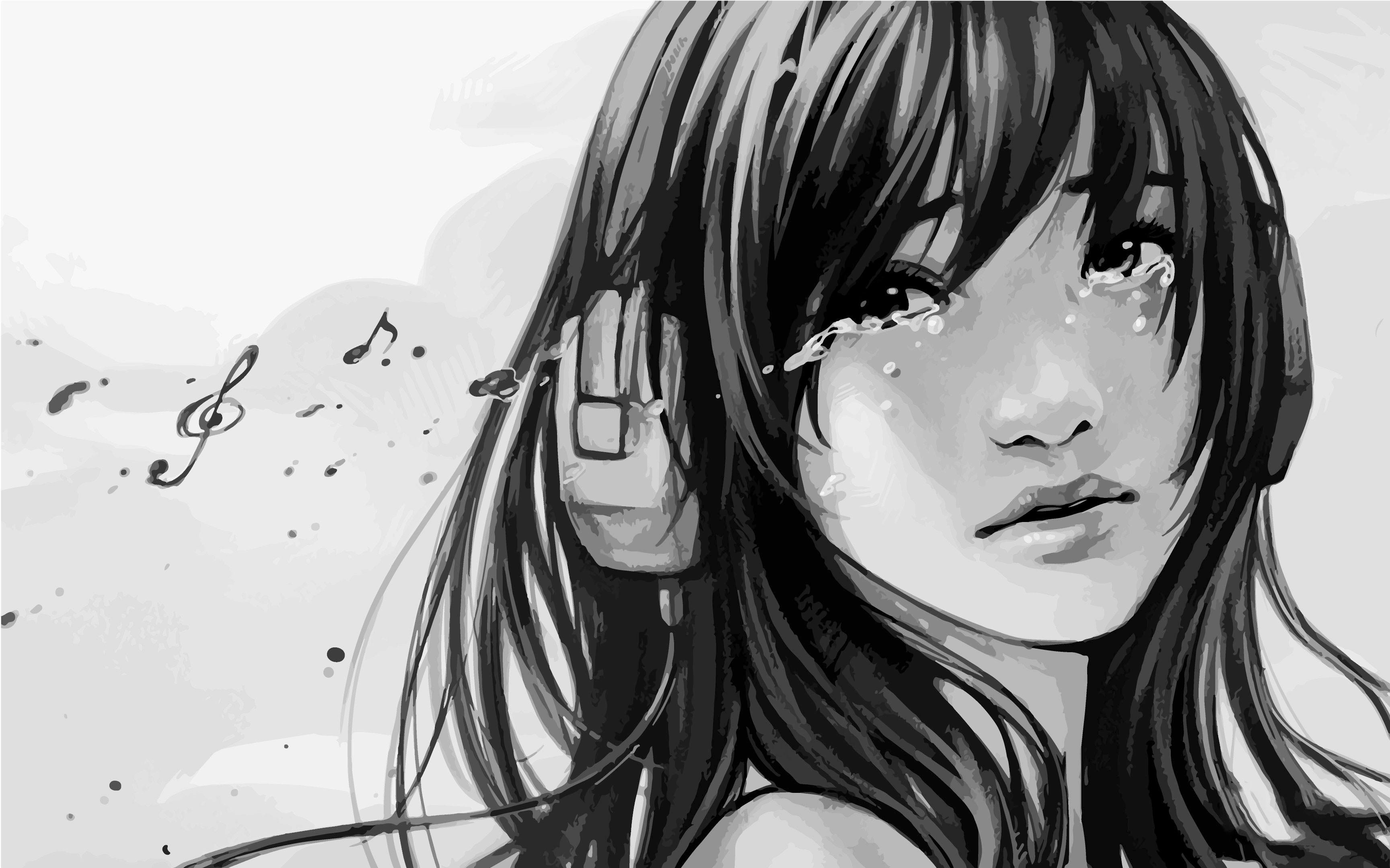 Sad Anime Wallpapers (78+ images)